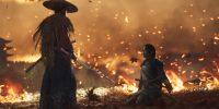 شایعه: بازی Ghost Of Tsushima در سال ۲۰۱۹ عرضه میشود