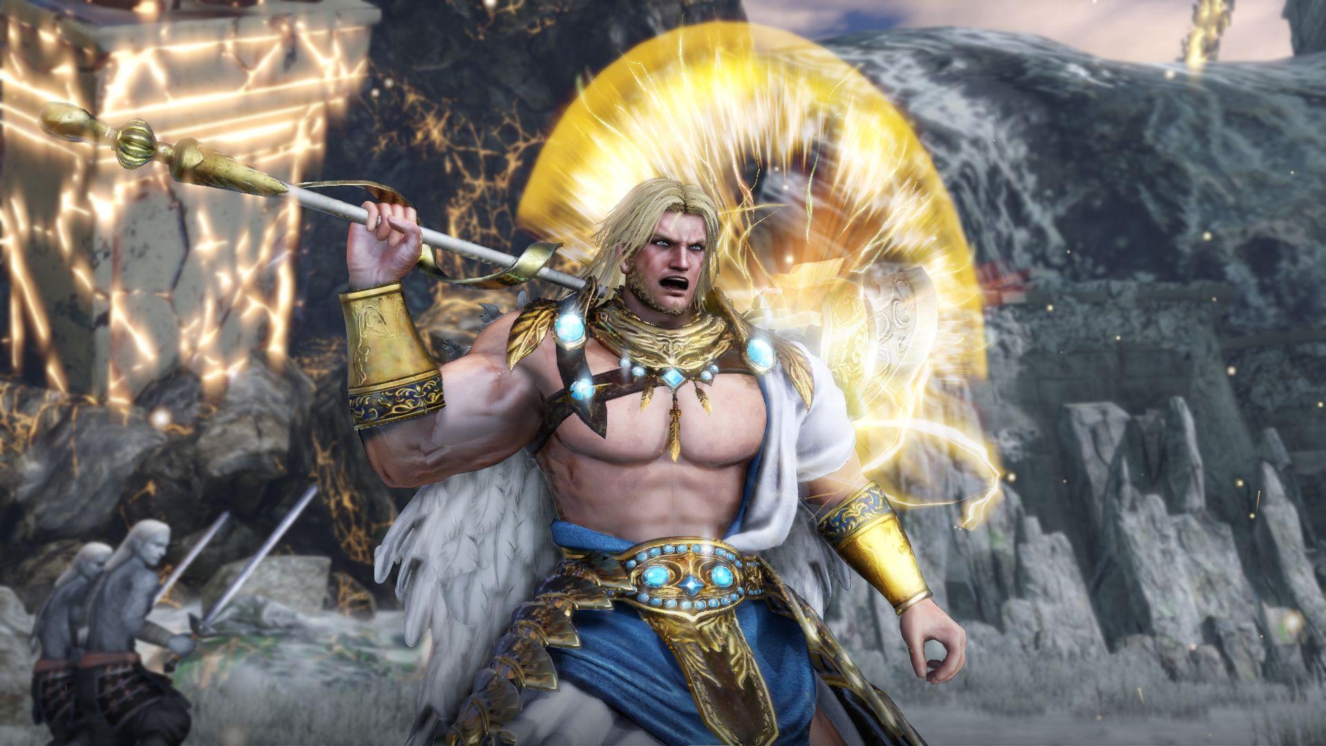 تاریخ انتشار Warriors Orochi 4 مشخص شد + تصاویر