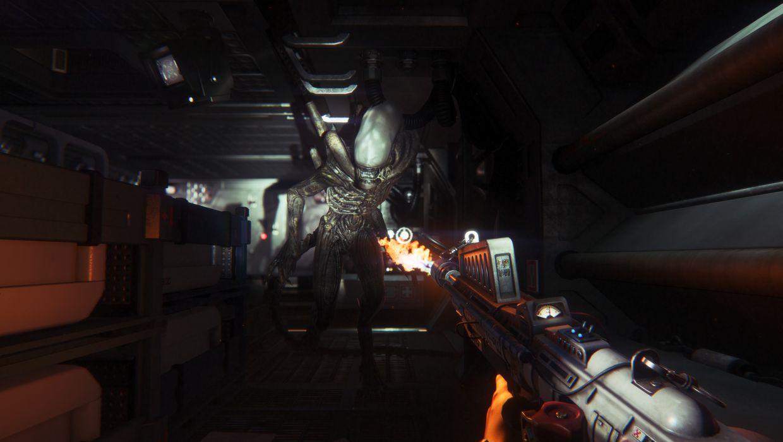 توسعه دهندهی Alien Isolation احتمالاً در حال ساخت یک بازی قهرمان محور چندنفره است