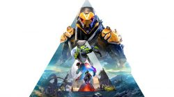 E3 2018 | تصاویری از Anthem منتشر شد