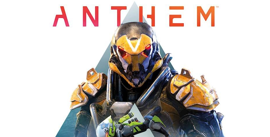 تصاویر جدید بازی Anthem فوقالعاده به نظر میرسند