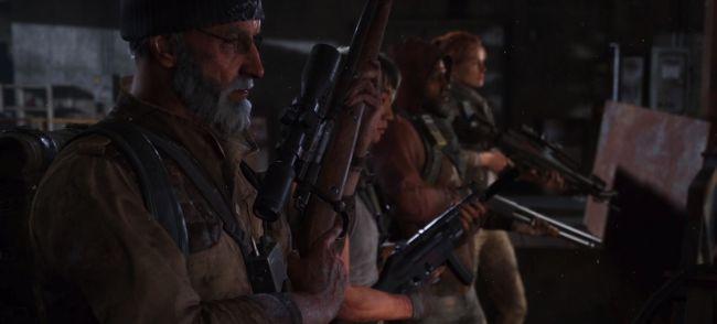 E3 2018 | تریلری از گیمپلی Overkill's The Walking Dead منتشر شد