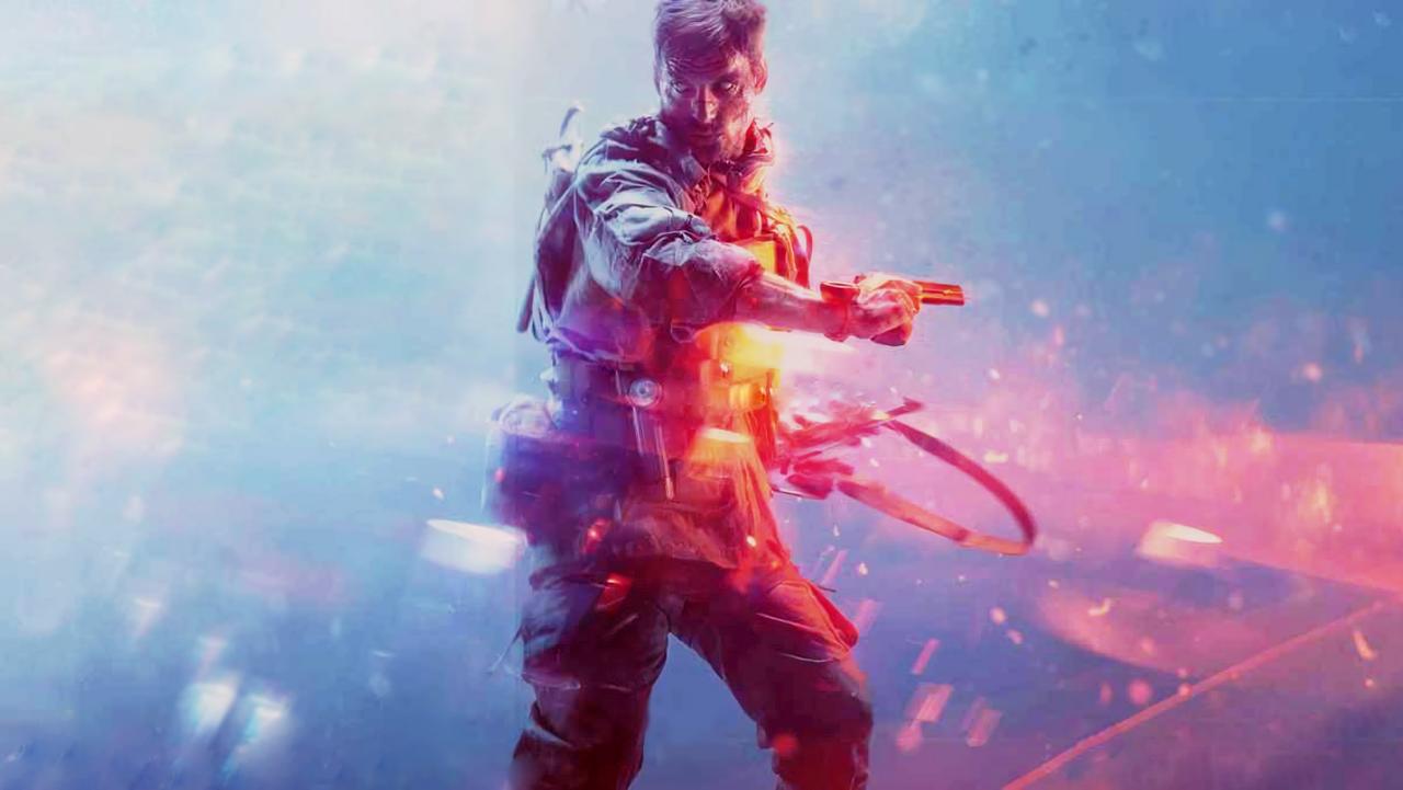 E3 2018| تریلر کامل بخش چند نفرهی عنوان Battlefield V منتشر شد