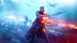 اوضاع برای سری Battlefield چندان مساعد به نظر نمیرسد