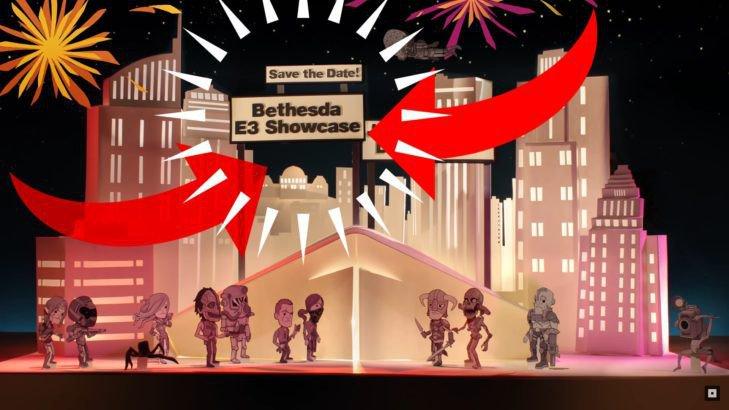 E3 2018 | پوشش زنده کنفرانس بتسدا
