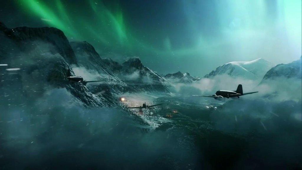 گیمپلی از نسخه آلفای Battlefield V منتشر شد