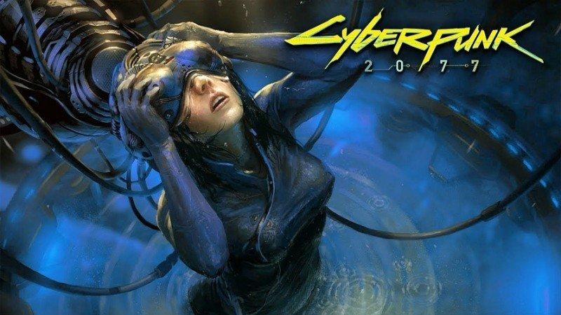 تریلر Cyberpunk 2077 محوریت توصیف کردن جهان آن توسط Ciri