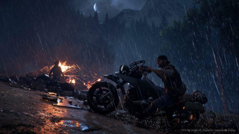 E3 2018 | ویدئویی جدید از گیم پلی بازی Days Gone منتشر شد
