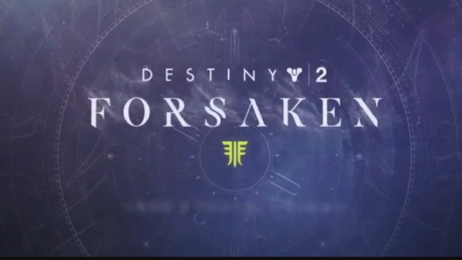 E3 2018 | تریلر سینمایی  Destiny 2: Forsaken منتشر شد