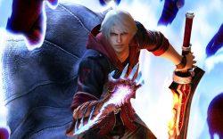 بازی Devil May Cry 5 توسط خرده فروشی اتریشی لیست شد