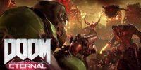 ماه آینده منتظر پخش گیمپلی DOOM Eternal باشید