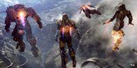 نمایش زندهی گیمپلی Anthem در رویداد Paris Games Week منتشر شد
