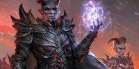 E3 2018   عنوان Elder Scrolls Legend برای تمام پلتفرمها معرفی شد