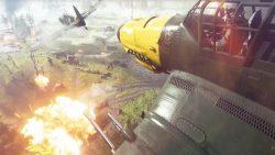 جزییاتی از تغییرات وسایل نقلیه Battlefield V منتشر شد