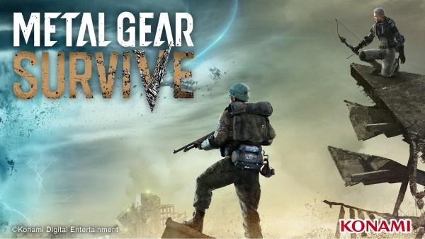 بازی Metal Gear Survive بهمدت محدود برای کاربران پلیاستیشن پلاس رایگان خواهد شد