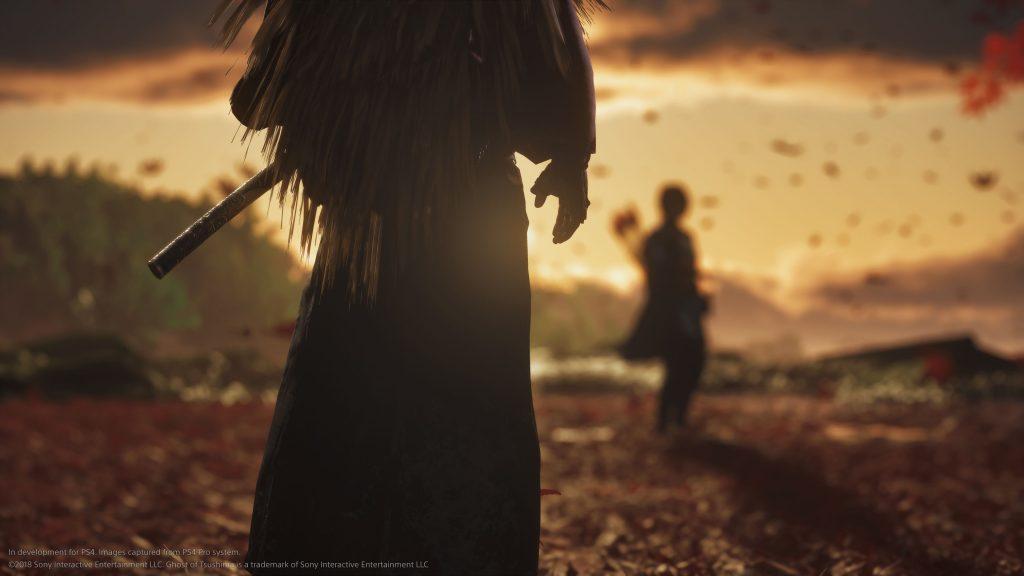 شایعه: Ghost of Tsushima نیمه نخست سال ۲۰۲۰ میلادی عرضه خواهد شد
