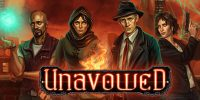 تریلر زمان انتشار بازی Unavowed