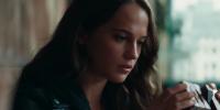 [سینماگیمفا]: لنگهکفشی در بیابان | نقد و بررسی فیلم Tomb Raider