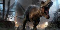 انتشار تریلر هنگام عرضه بازی Jurassic World Evolution