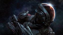 الکترونیک آرتس: Zelda دلیل شکست Mass Effect Andromeda میباشد