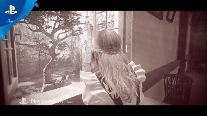 E3 2018 | بازی جدید فرام سافتور، Déraciné برای پلیاستیشن وی آر معرفی شد