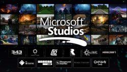 مایکروسافت دلیل مالکیت استودیوهای جدید را ساخت عناوین AA عنوان کرد