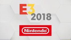 E3 2018   پوشش زنده کنفرانس نینتندو