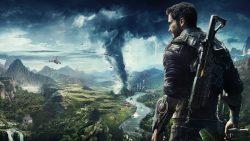 E3 2018 | تصاویر جدیدی از Just Cause 4 فاش شد