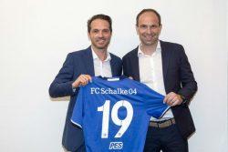 کونامی قرارداد جدیدی با باشگاه شالکه آلمان امضا کرد