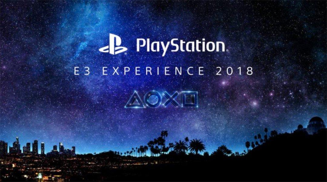 لیست برنامههای شرکت سونی برای رویداد E3 2018 فاش شد