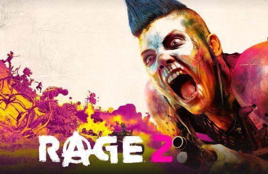فهرست تروفیهای بازی Rage 2 منتشر شد