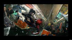 تصاویر مفهومی جدیدی از عنوان Marvel's Spider-Man منتشر شد