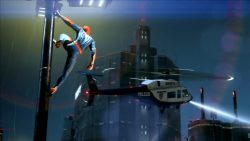 Spider-Man یک چرخه شب و روز کامل نخواهد داشت