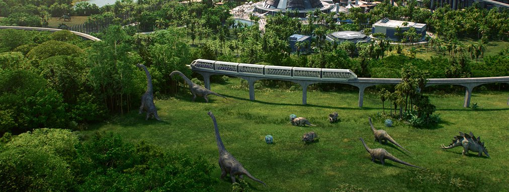 سیستم موردنیاز Jurassic World Evolution اعلام شد