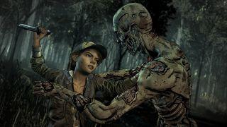E3 2018 | تریلری از فصل نهایی The Walking Dead به نمایش درآمد