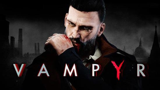 Vampyr بیش از ۴۵۰ هزار نسخه فروش داشته است