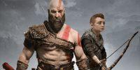 کوری بارلوگ: بازی God of War تعداد بسیار بیشتری باسفایت داشت