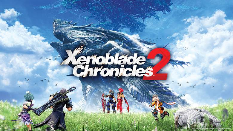E3 2018 | محتویات الحاقی داستانی برای Xenoblade Chronicles 2 معرفی شد