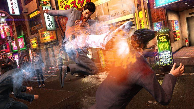 Yakuza 6 در سراسر جهان ۸۰۰ تا ۹۰۰ هزار نسخه فروش داشته است