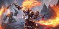 فروش خوب بازی Darksiders 3، ساخت نسخهی چهارم را امکان پذیر میکند