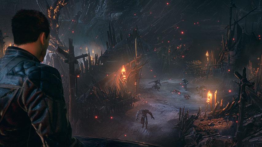 تریلر جدیدی از بازی Devil's Hunt منتشر شد