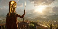 مدیرعامل یوبیسافت: از تجربه Assassin's Creed Odyssey شگفتزده خواهید شد
