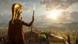 Assassin's Creed Odyssey دارای سیستم آب و هوایی پویا خواهد بود