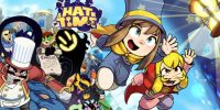 فروش بازی A Hat in Time از ۵۰۰ هزار نسخه عبور کرد