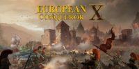 بازی European Conqueror X برای کنسول نینتندو سوییچ عرضه خواهد شد
