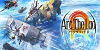 سونی نخستین تصاویر بازی Arc The Lad R را منتشر کرد