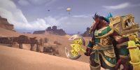 جزییات جدیدی از بستهی گسترشدهندهی Battle for Azeroth منتشر شد