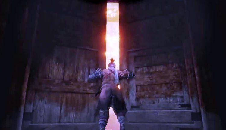 میازاکی از مزایای حضور اکتیویژن و شکل داستانی Sekiro: Shadows Die Twice میگوید