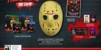 معرفی دو نسخه ویژه از بازی Friday the 13th: The Game