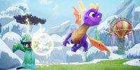 تریلر جدیدی از گیمپلی بازی Spyro Reignited Trilogy منتشر شد